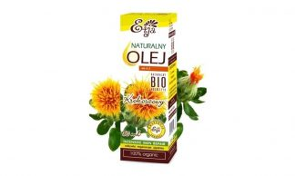 Olej Krokoszowy BIO –Etja, 50ml –Etja, 50ml