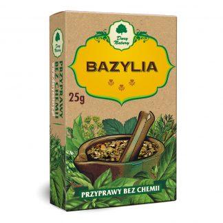 Bazylia –DaryNatury, 25g –DaryNatury, 25g