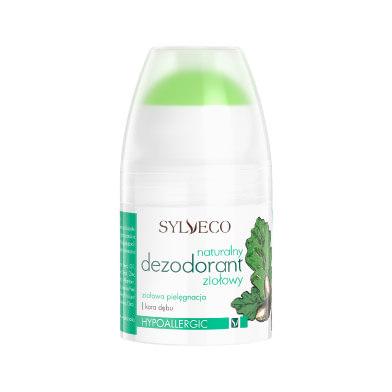 Naturalny dezodorant ziołowy –Sylveco, 50ml