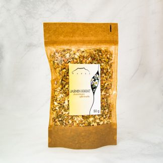 Jaśmin kwiat (Jasminum officinalis), 50 g, 50 g