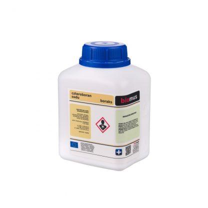 Czteroboran Sodu. Boraks –Biomussp.zo.o., 500g